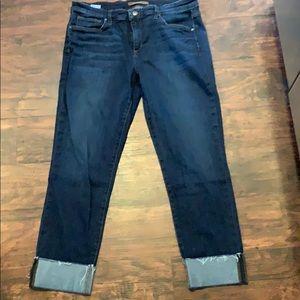 Joe's Jeans  The Billie Ankle